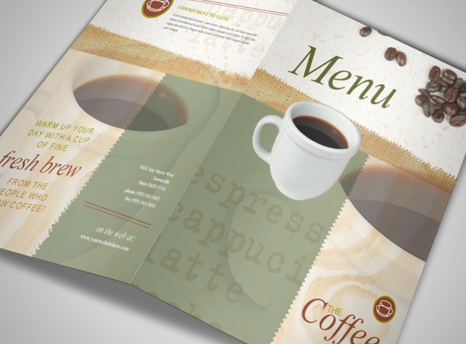 coffee-shop-restaurant-brochure-template