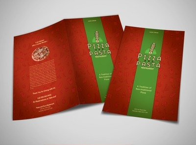 italian-pizzaria-brochure-template