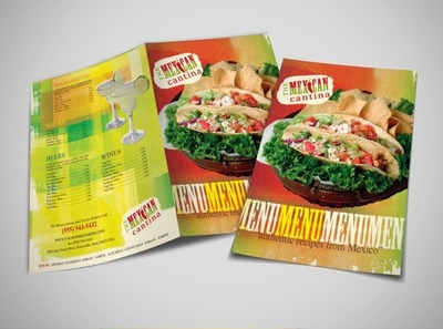 mexican-food-restaurant-brochure-template