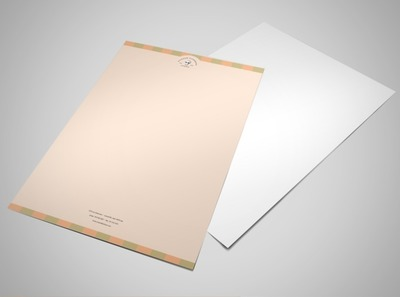 event-hosting-catering-letterhead-template