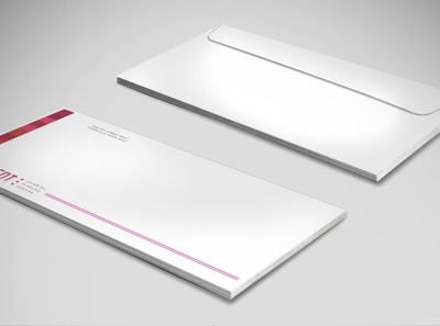 corporate-events-and-catering-envelope-template
