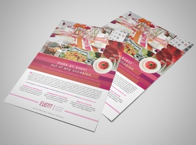 corporate-events-and-catering-flyer-template