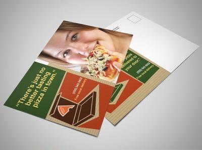 pizza-restaurant-postcard-template