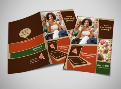 pizza-delivery-brochure-template
