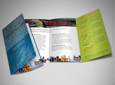 investment-and-retirement-brochure-template