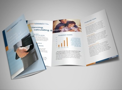 financial-consulting-brochure-template