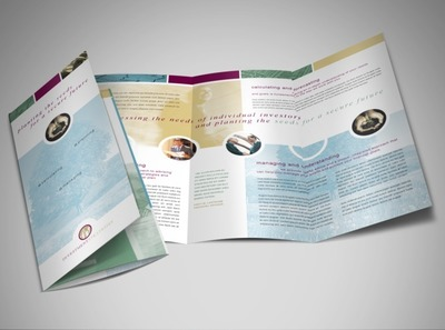 financial-services-advice-brochure-template