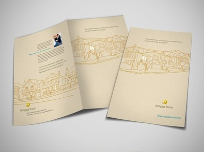 mortgage-lending-brochure-template