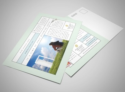 real-estate-lending-postcard-template