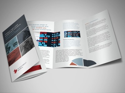 investment-securities-banking-brochure-template