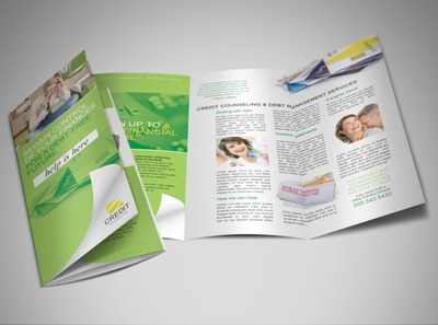 personal-debt-counseling-brochure-template