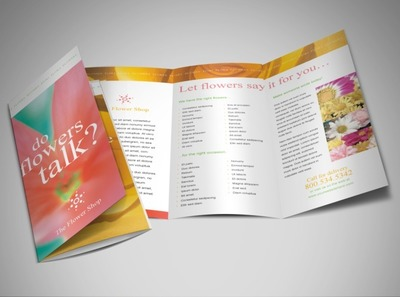 floral-and-garden-store-brochure-template