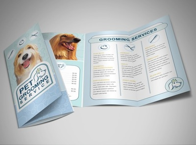 pet-care-and-grooming-brochure-template