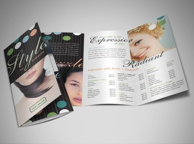 beautician-and-hair-stylist-brochure-template