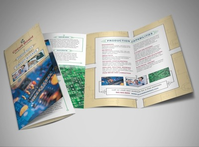 electronics-manufacturing-brochure-template