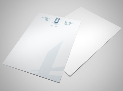 commercial-property-development-letterhead-template