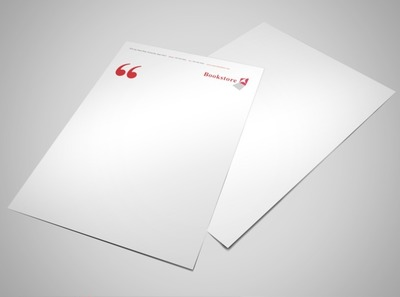 library-bookstore-letterhead-template