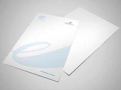 energy-and-utility-company-letterhead-template