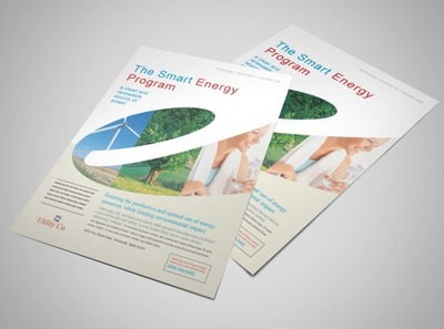 energy-and-utility-company-flyer-template