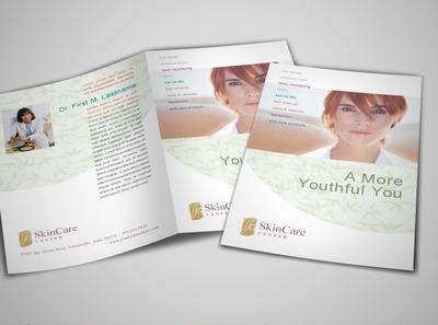 dermatology-clinic-brochure-template