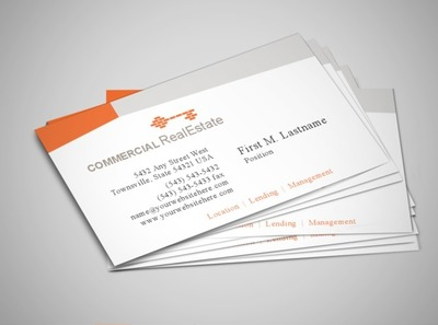 commercial-real-estate-business-card-template