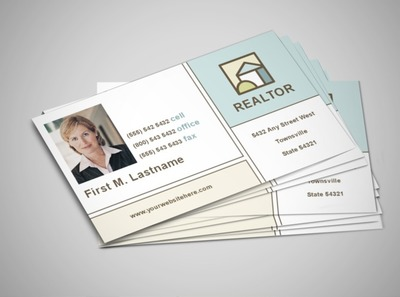 homes-for-sale-business-card-template