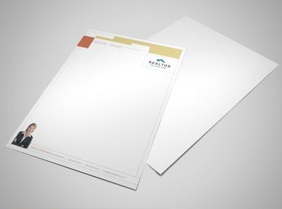 realtor-association-agency-letterhead-template