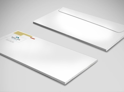 realtor-association-agency-envelope-template