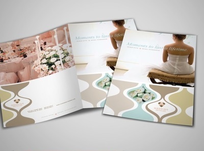 wedding-store-brochure-template