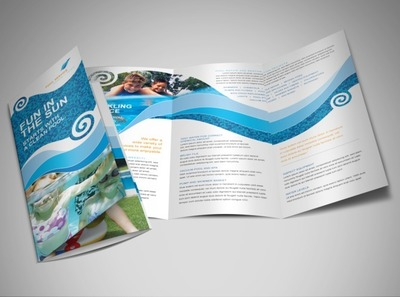swimming-pool-maintenance-brochure-template