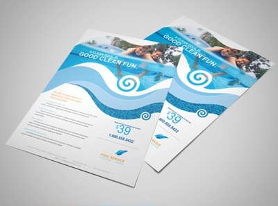 swimming-pool-maintenance-flyer-template