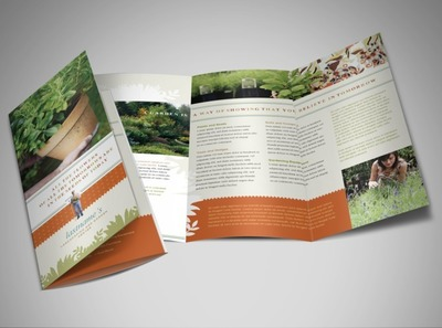 gardening-and-landscaping-products-brochure-template