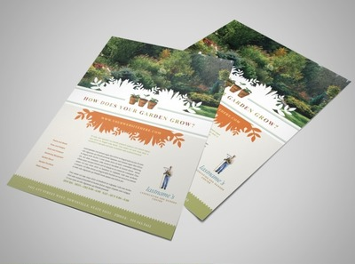 gardening-and-landscaping-products-flyer-template
