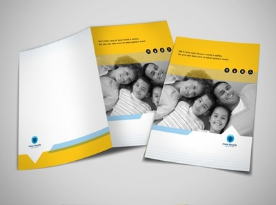 neighborhood-security-systems-brochure-template