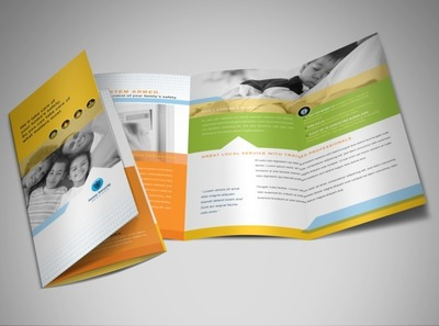 residential-surveillance-systems-brochure-template