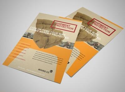 flyer templates mycreativeshop online flyer pamphlet maker. Black Bedroom Furniture Sets. Home Design Ideas