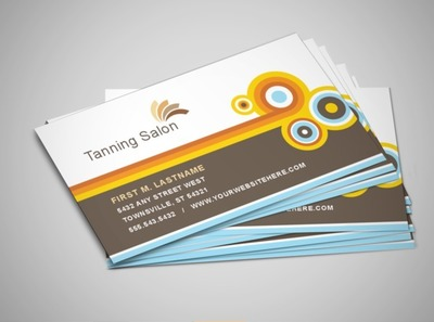 tanning-salon-services-business-card-template