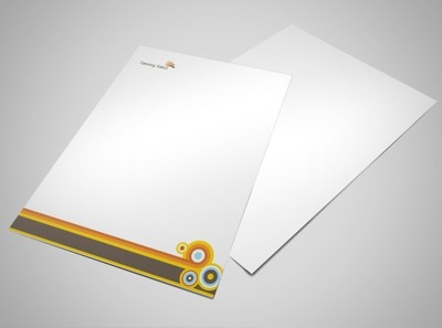 tanning-salon-services-letterhead-template