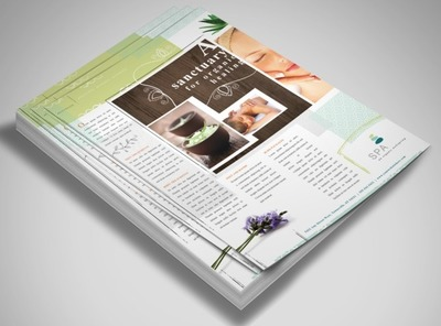 natural-massage-and-spa-flyer-template