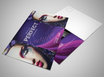 makeup-and-cosmetics-postcard-template