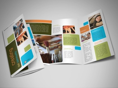 fine-arts-education-brochure-template