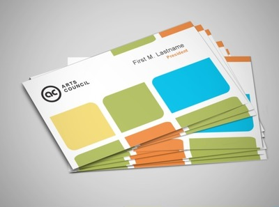 fine-arts-education-business-card-template