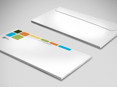 fine-arts-education-envelope-template
