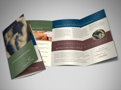 chiropractic-care-and-massage-brochure-template