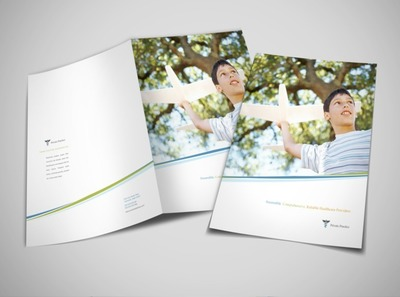 medical-clinic-brochure-template