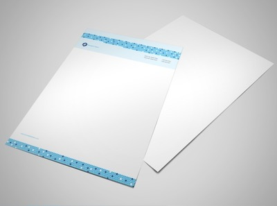 general-dentistry-office-letterhead-template