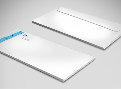 general-dentistry-office-envelope-template