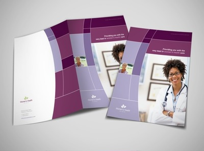 womens-health-services-brochure-template