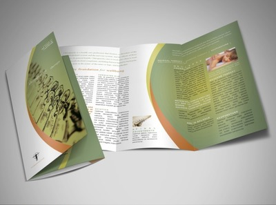 massage-and-chiropractic-therapy-tri-fold-brochure-template