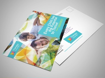 youth-counseling-postcard-template